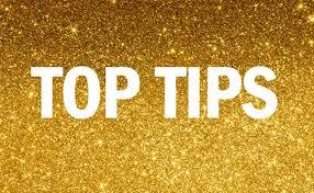 Top Tips Probeleggen