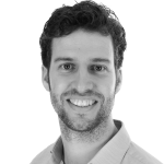 Professioneel belegger: Jordy Klijn